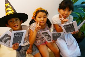 Kids English to improve speaking
