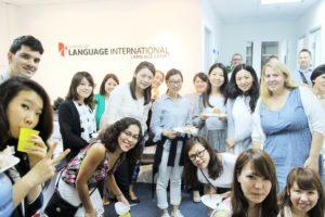 新加坡最好的英语课程