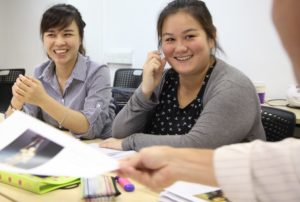 English Mandarin Course | School of Language Int