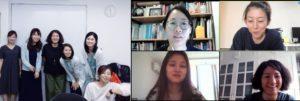 Group Online + Offline Language Courses @ School of Language Int